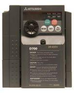 Mitsubishi D700 FR-D740-050-EC