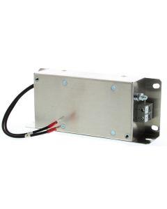 Omron AX-FIM1010-SE-V1 MX footprint RFI filter