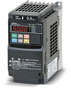 Omron 3G3MX2-A4055-E