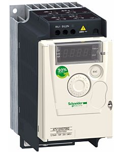 Schneider Electric Altivar ATV12 ATV12HU15M3