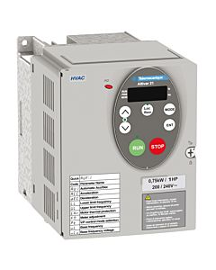 Schneider Electric Altivar ATV21 ATV21WU22N4