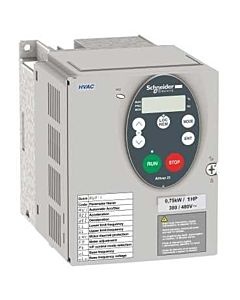 Schneider Electric Altivar ATV21 ATV21H075M3X
