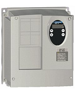 Schneider Electric Altivar ATV31C ATV31CU11M2