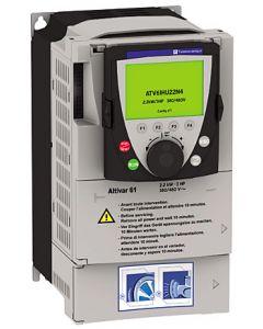 Schneider Electric Altivar ATV61 ATV61HU55N4