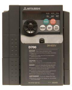 Mitsubishi D700 FR-D740-160SC-EC