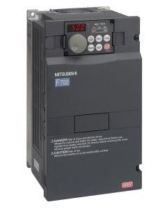 Mitsubishi F700 FR-F740-00126-EC